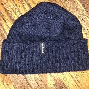 Kids Patagonia winter hat